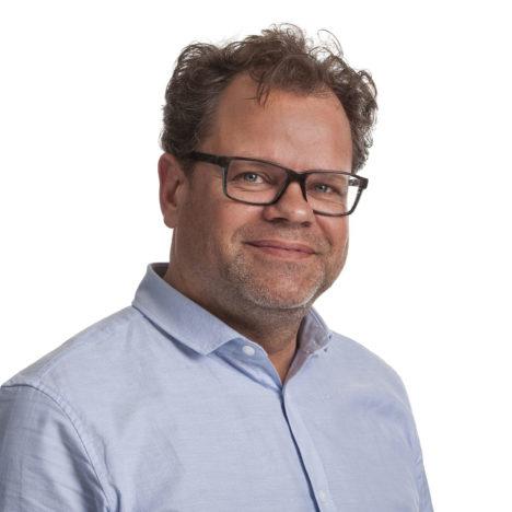 Bart van Rijs subsidieadviseur