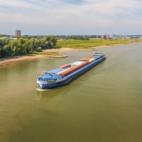 Subsidieadvies CEF-Transport