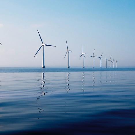 Windenergie: de opdrachtgevers van Evers + Manders komen uit diverse sectoren, zeker ook uit de energiesector