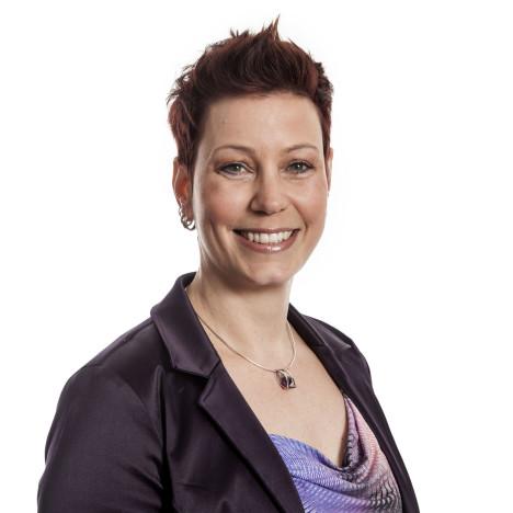 Jessica van der Laak subsidieadviseur