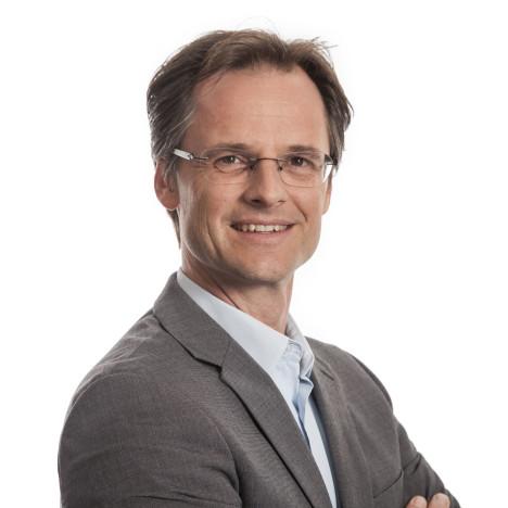 Joost Jongerius, subsidieadviseur
