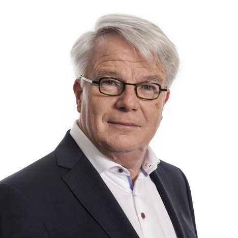 Jos van Maasacker, subsidieadviseur
