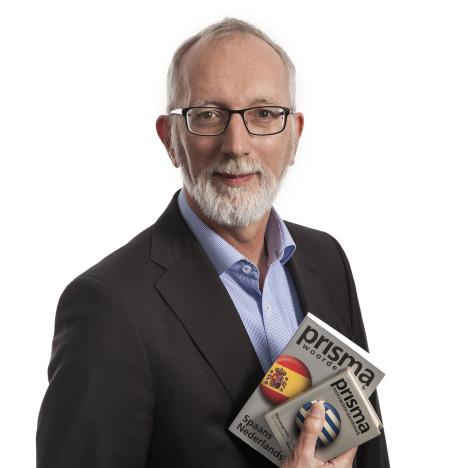 Jan van Miltenburg subsidieadviseur bij Evers + Manders
