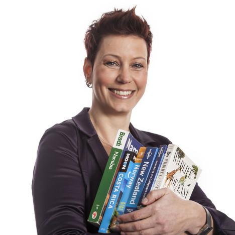 Jessica van der Laak, subsidieadviseur bij Evers + Manders