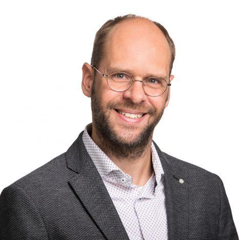 Martijn Koetsier subsidieadviseur