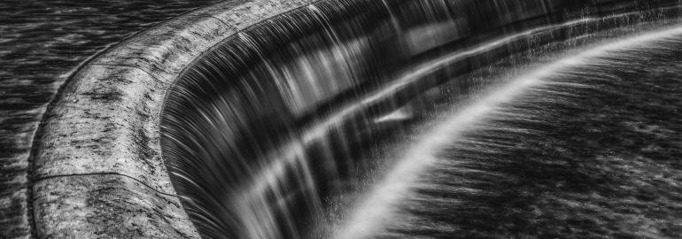 Waterkracht, duurzame energie,