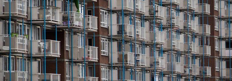 Verduurzamen woningen