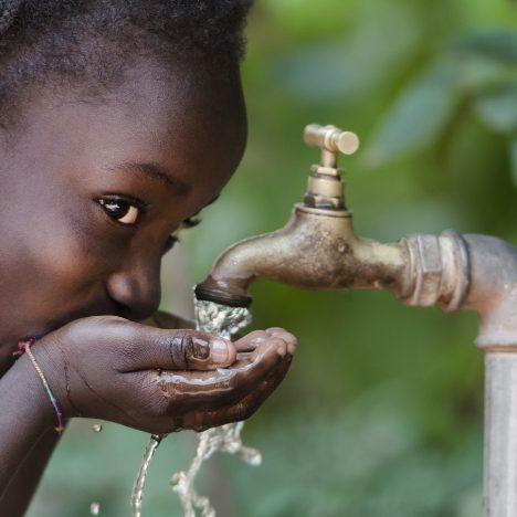 Veilig drinkwater