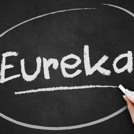 Eureka tweede call