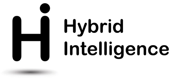Hybrid Intelligence VU projectlogo