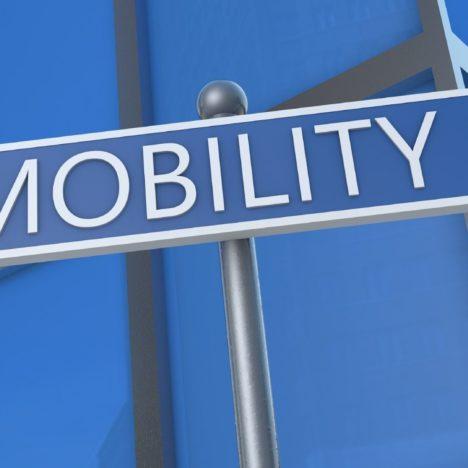 Mobiliteitssectoren
