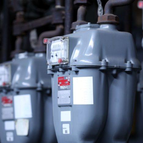 aardgasvrij maken van NL